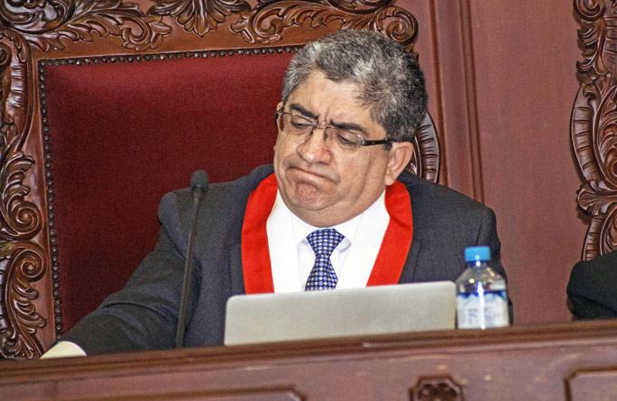 Fallo del TC cierra capítulo sobre disolución del Congreso — Presidente Vizcarra