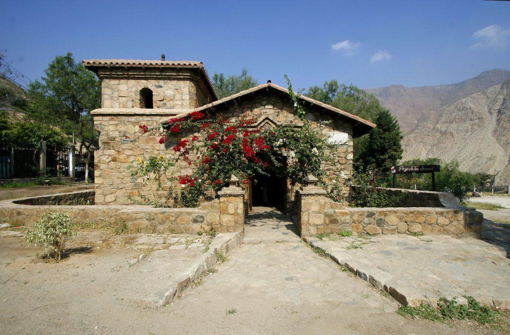 Casa de Santa Rosa de Lima