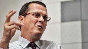 Interrogarán a Jorge Barata y exdirectivos de Odebrecht en octubre
