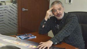 Pedro Salinas estrenará 'El Caso Sodalicio. Vol. 4'