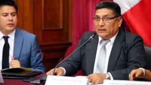 Contratan irregularmente en el Congreso a trabajadores ligados a Fuerza Popular