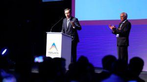 """Vizcarra: """"El Perú necesita un salto hacia la modernidad y el desarrollo"""""""