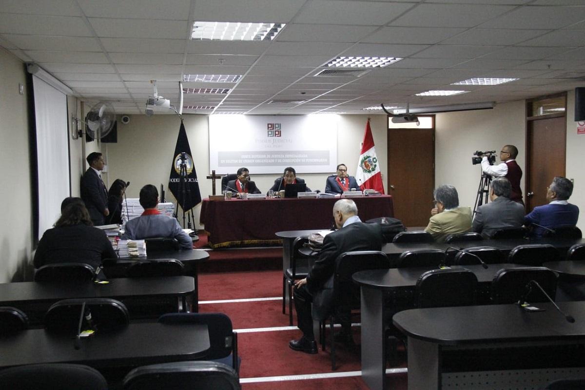 Caso Arbitrajes: Poder Judicial dispone la liberación del abogado Daniel Linares Prado - Caretas