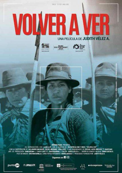 Documental Volver a Ver