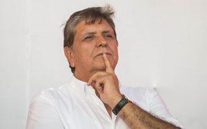 Alan García: publicarán libro con recopilación de sus memorias