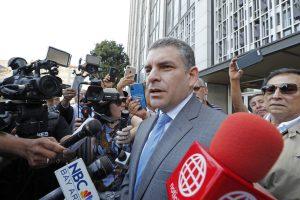 Fiscal Rafael Vela advierte conductas abusivas de fiscales supremos