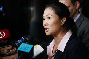 Las claves del testimonio sobre el aporte de Dionisio Romero a Keiko Fujimori