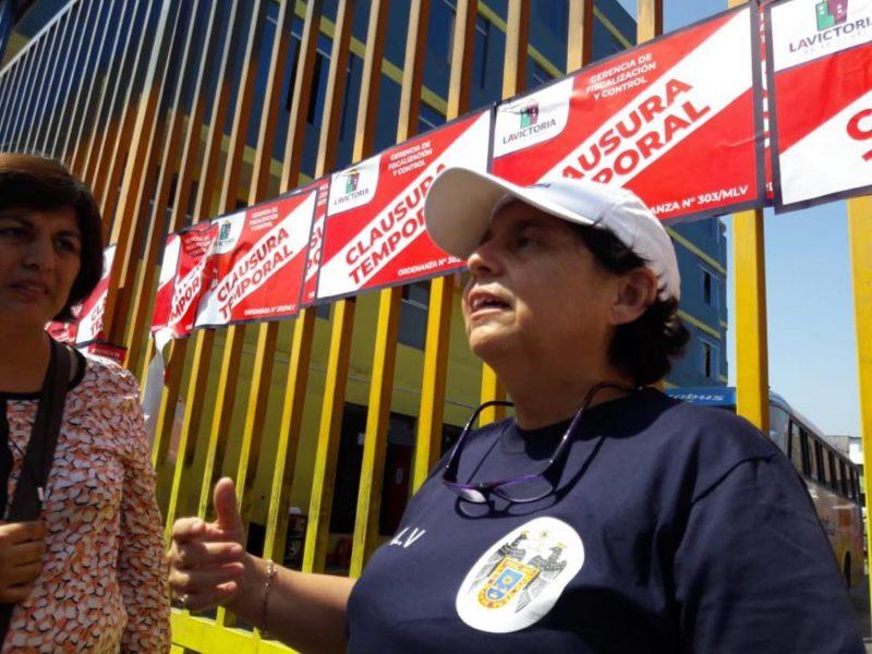 Susel Paredes explica la razón de su renuncia a la candidatura por Somos Perú