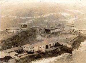 Galería: ¿Qué fue lo que sucedió en el penal de la isla El Frontón?