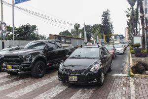 Barranco: Plan Piloto de Reordenamiento Vial va hasta el 15 de diciembre