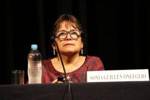 Sonia Guillén Oneeglio es la nueva ministra de Cultura