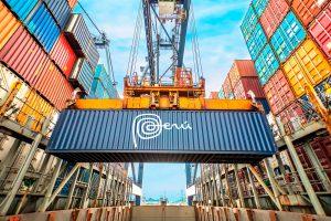 Nueve regiones del país aumentan sus exportaciones
