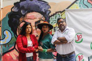 Juntos por el Perú no pasaría la valla electoral tras procesarse más de 70% de actas