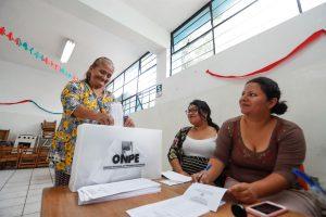 Resultados al 62.70% en Lima: Podemos Perú lidera, le siguen el Partido Morado y Acción Popular
