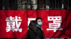 Al cierre de edición, China suma dos días sin nuevos contagios oficiales por COVID-19.
