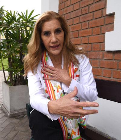 Heidi Spitzer