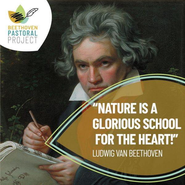 Proyecto Pastoral de Beethoven
