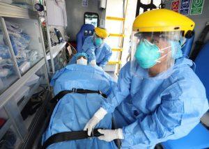 Coronavirus en Perú: casos confirmados ascienden a 455 409