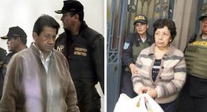 COVID-19: Osmán Morote y Margot Liendo piden ser excarcelados por posible contagio