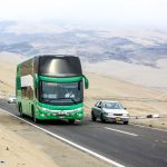 Buses Interprovinciales