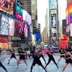 Artistas de Broadway