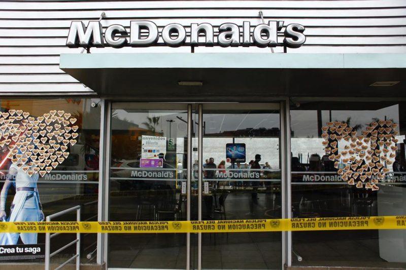 Caso McDonald's: Fiscalía archiva caso de la muerte de dos jóvenes electrocutados en instalaciones