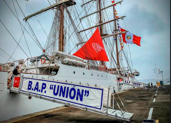 BAP Unión
