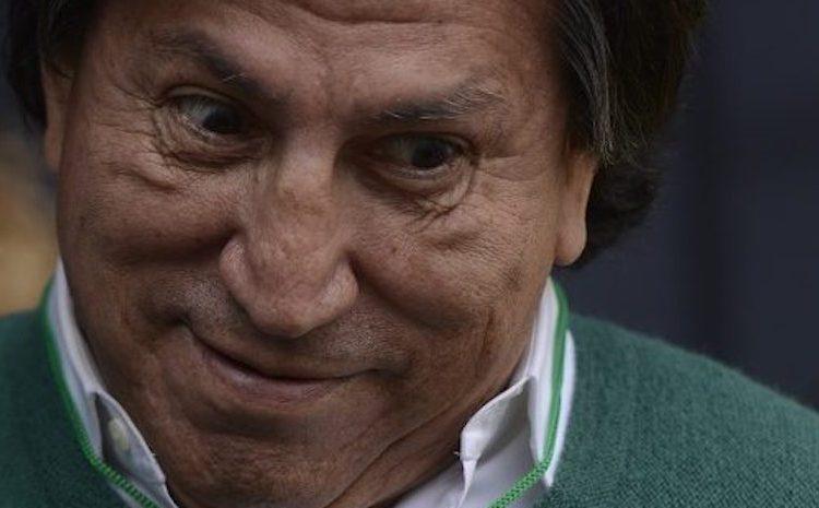 Juicio de extradición de Alejandro Toledo se retrasa hasta setiembre - Caretas Política