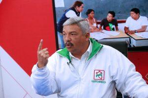 """Beingolea asegura que no apoyará a Pedro Castillo: """"La izquierda nos quiere convertir en un chavismo"""""""