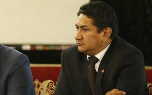 Corte Superior de Justicia de Ayacucho declara improcedente el hábeas corpus formulado por Vladimir Cerrón