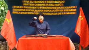 Camarada Vilma lanza amenaza contra Pedro Castillo si ordena erradicación de hoja de coca