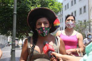 """Gahela: """"Este acuerdo no borra las acusaciones en contra del enfoque de género de virtuales congresistas o del presidente de Perú Libre"""