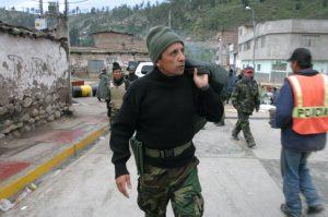 Tribunal Constitucional declara improcedente hábeas corpus que planteaba libertad de Antauro Humala