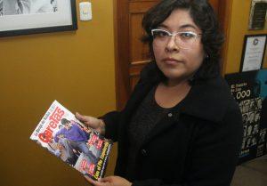 Betssy Chávez sobre Vladimir Cerrón:
