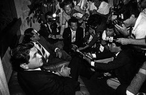De Alan García con Alfonso Barrantes (1985) a PPK con Keiko Fujimori (2016): segundas vueltas históricas en Perú