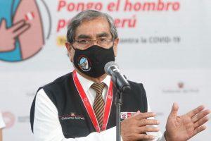 Vacunación a pacientes con cáncer y VIH comienza este sábado en Lima y Callao