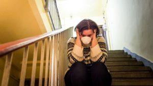 Deterioro en la salud mental tras padecer de Covid-19