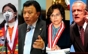 Conoce la lista de congresistas por Lima y Callao que cobraron el bono por gastos de instalación