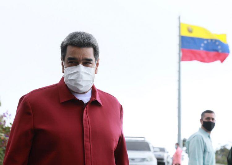 Comienza la tercera ronda de negociaciones entre el Gobierno venezolano y  la oposición - Caretas Mundo