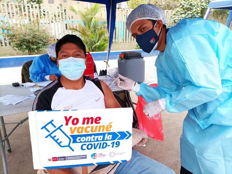 Vacuna Fest: conoce los centros de vacunación habilitados en esta jornada de 36 horas ininterrumpidas de protección contra el Covid-19