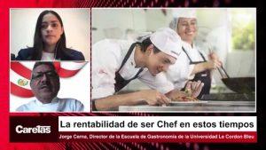 VIDEO| Conoce el impacto que tuvieron los chefs peruanos en tiempos de pandemia