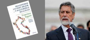 VIDEO: De qué trata el libro de Francisco Sagasti