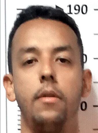 El colombiano Diego Sanchez Ospina