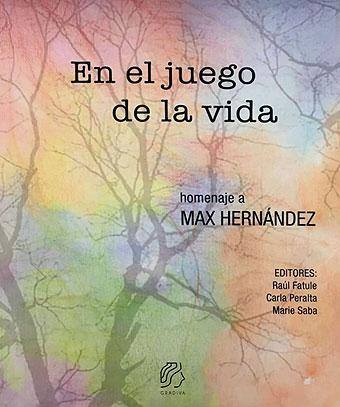 El libro que lo homenajea fue publicado a fines del 2018